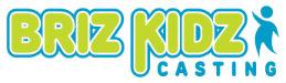 Briz Kidz Casting Logo